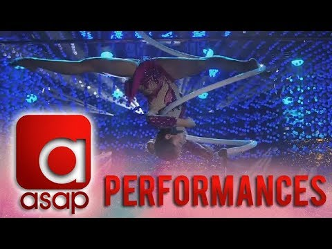 """ASAP: PGT 6 Grand Winner Kristel de Catalina wowed the audience with her """"Ikaw"""" performance"""