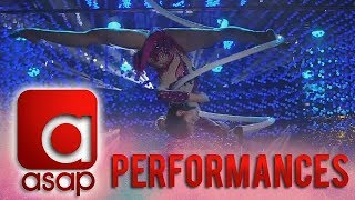 """ASAP: PGT 6 Grand Winner Kristel de Catalina wowed the audience with her """"Ikaw"""" performance thumbnail"""