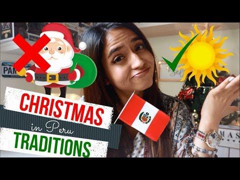 Peruvian Christmas Traditions & Facts    Pamela Arana