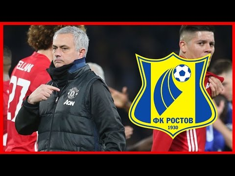 FC ROSTOV MATCH PREVIEW | EUROPA LEAGUE IS OUR FOCUS!