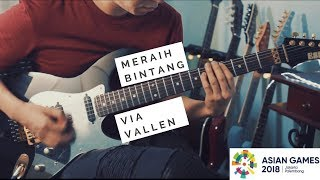Meraih Bintang Rock Version Asian Games 2018 Official Theme Song Funtwo
