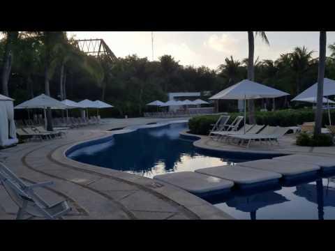 grand mayan pool private