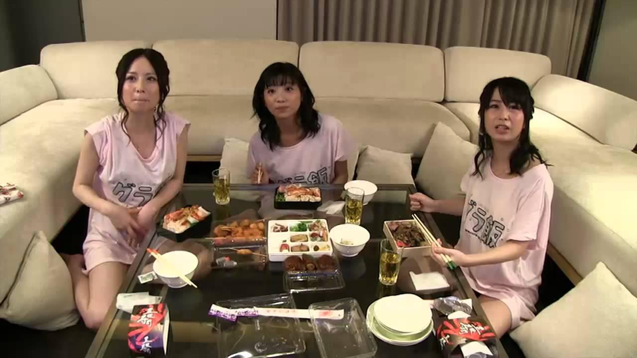 「グラ飯」第1回無料放送部分をアップ!