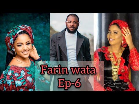 FARIN WATA sha kallo__Episode Six (6)_Official Home Video / Web Series / Zango na daya