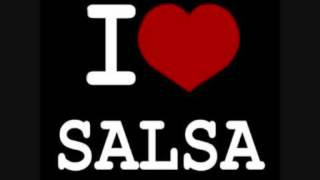 """Salsa Matine - """"Donde Estas Corazón"""""""