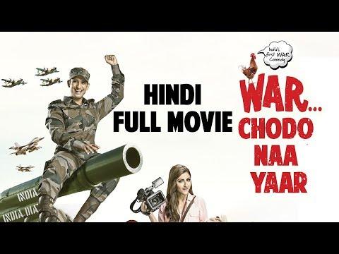War Chhod Na Yaar - HIndi Full Movie   Sharman Joshi   Soha Ali Khan   Javed Jaffrey