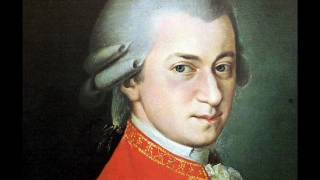 Mozart K.421 String Quartet #15 in D minor 3rd mov. Menuetto (Allegretto)