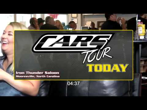 CARS Tour Today - May 17, 2017