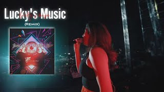 Zara Zara Behektha Hai X Avem Theme Vaseegara ||Lucky's Music (Remix)