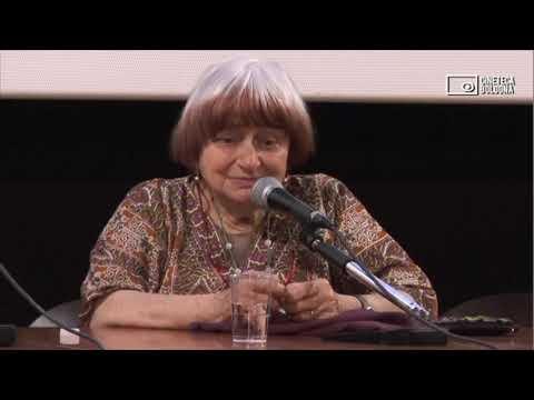 Lezione di Cinema - Incontro con Agnès Varda