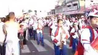 Banda Show Francisco Linares Alcántara