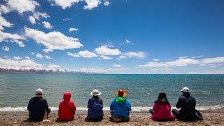 跟著導演去旅行 那一年 我們在西藏part 4 西藏結行