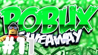 (FREE ROBUX GIVEAWAY) free Roblox account giveaway!!! #11