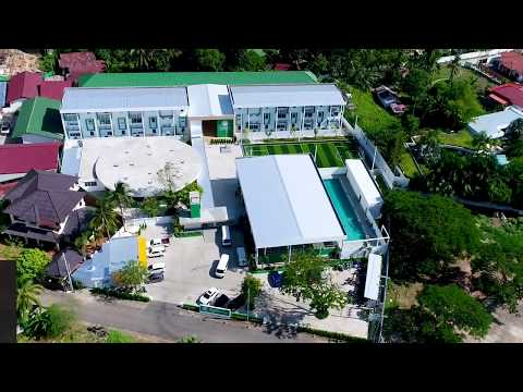 Panyathip - The British International School in Laos