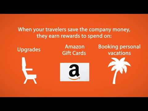 TripActions:  Reward Your Travelers for Saving Company Money