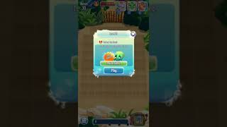 Nibblers - Level 10. Boss. Android. Gameplay