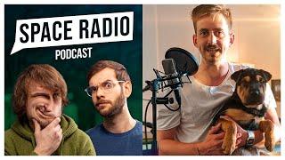 Ballern mit Marti Fischer - Space Radio #Podcast Thumb