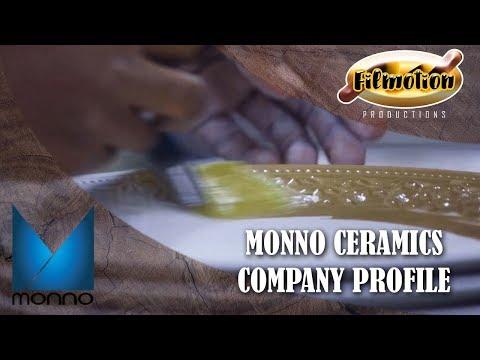 Monno Ceramics Company Profile