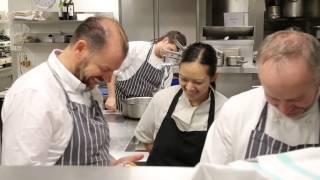 A Taste Of Waldorf Astoria: Waldorf Astoria Edinburgh
