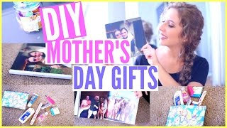 Diy Last Minute Mother's Day Gift Ideas | Courtney Lundquist