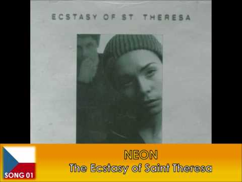 The Ecstasy of Saint Theresa - Neon
