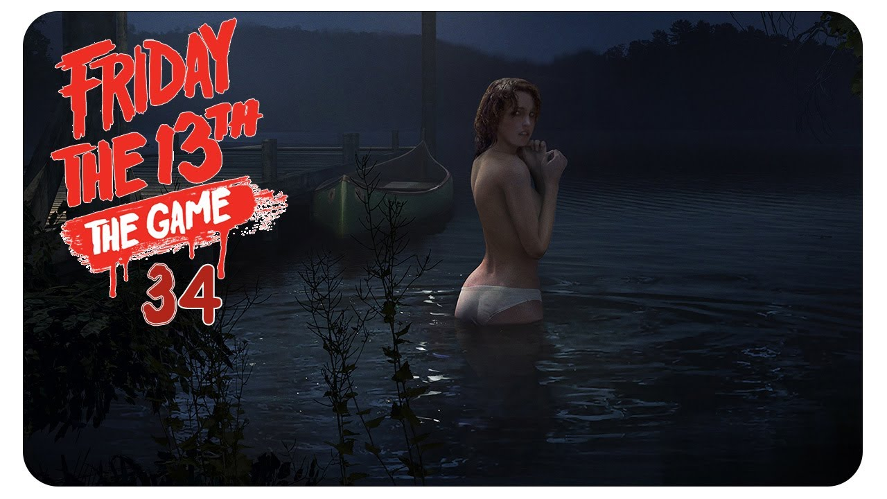 rule 34 friday the 13th