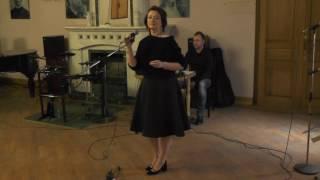 Екатерина Евлентьева - «Оттепель», К. Меладзе