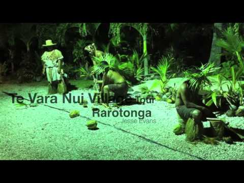 Cook Islands Holiday Guide - Te Vara Nui Village Tour