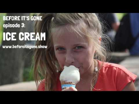 Ice Cream in a Melting World - Before It's Gone Episode 3