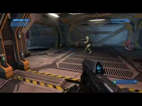 HALO - ''the master chief collection''- XBOX-ONE , Cooperative Gameplay