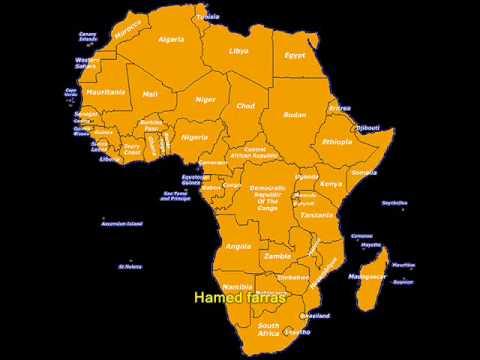AFRICAN REGGAE Best Of Africa Reggae IVOIR from CÔTE DIVOIRE