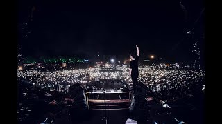 Martin Garrix & David Guetta & Brooks - ID (Like I Do) [Sunburn Festival 2017]