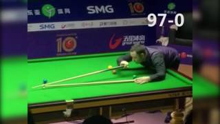 2016 snooker shanghai masters stephen maguire 147 montage