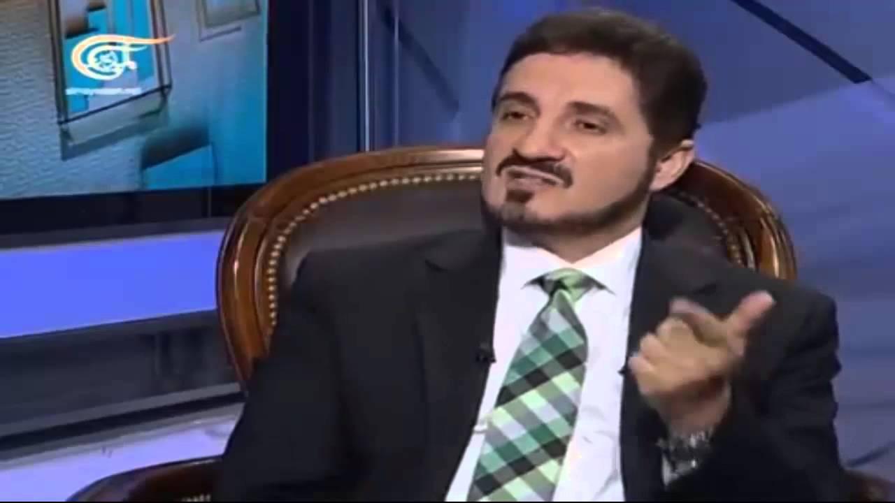 عدنان إبراهيم : داعش تستند إلى موروث فقهي إسلامي مازال يدرّس