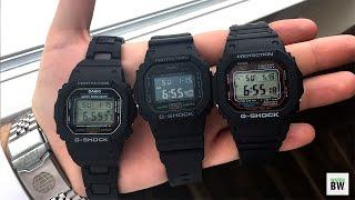 g shock dw 5600 best beater watch under 100