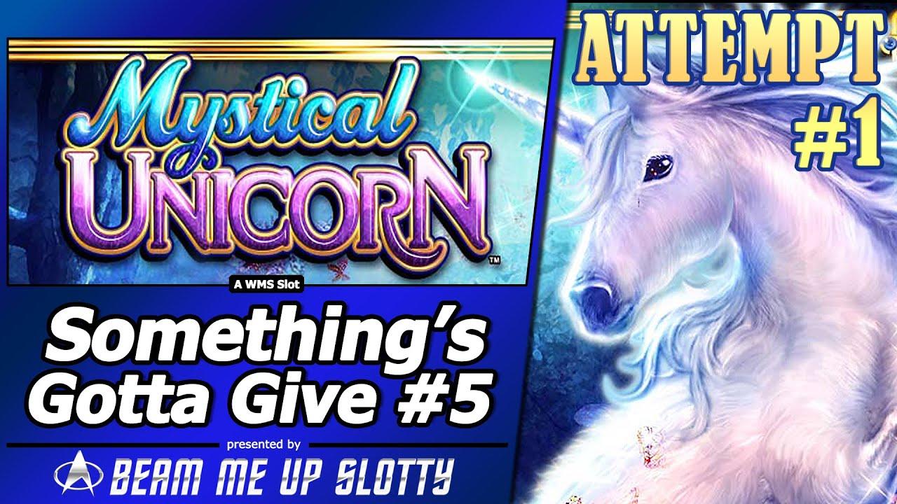 Mystical Unicorn Slot App