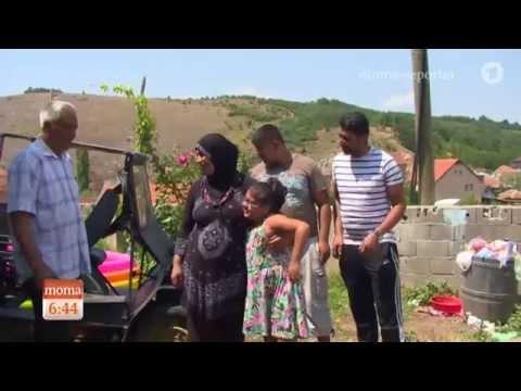 Alltag im Kosovo