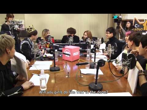 [WeGOT7Sub][ENGSUB] GOT7 C-RADIO {Full}