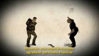 Zombie Panic! Source Survivor Guide Legendado
