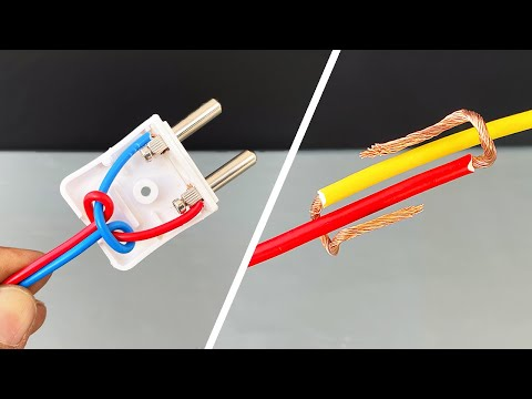 8 Amazing Electrical Life Hacks | Tips & Tricks