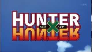 Hunter X Hunter (2011) Original soundtrack 2 Latent Power