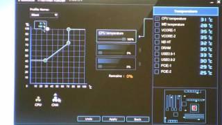 Baixar ASUS Sabertooth 990FX Motherboard Hands-on Review 2/2