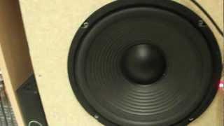 NS4358 2.1 Channel Bass Amplifier Board, DX SKU: 113090