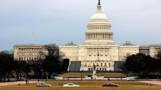 Тур Капитолий Вашингтон США Capitol Washington DC(Приглашаю вместе пройтись по зданию Конгресса США, Вашингтон ДС. Капитолий (United States Capitol) — местопребывани..., 2014-03-13T21:45:50.000Z)