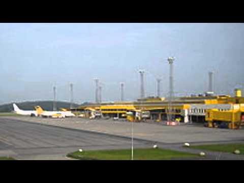 Malmo Sturup Airport