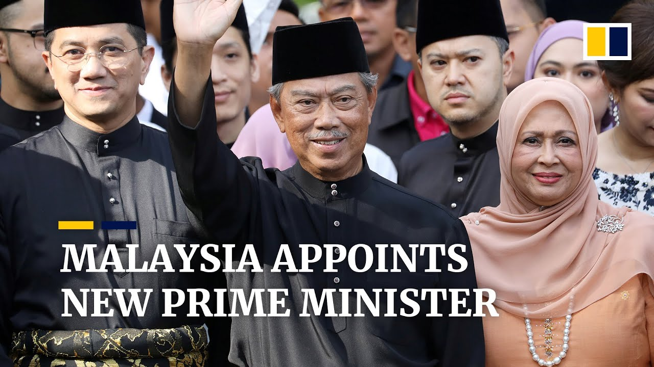 Image result for malaysia politics muhyiddin
