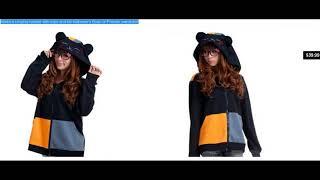 Natsume Yuujinchou hoodie for teens