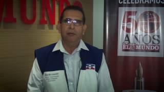 Eduardo Valencia, pre candidato por ARENA para Ahuachapán
