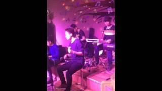 Buồn - Vũ Duy Khánh Cover by Flash band