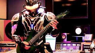 E.Ironbunny Guitar Shred Movie 23 -twenty three-